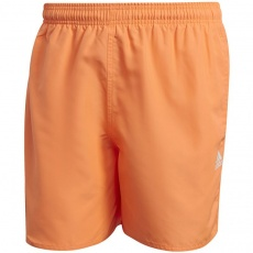 Adidas Short Length Solid Swim M GQ1085