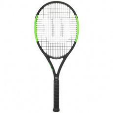 Clay tennis racket Wilson Blade Feel 100 RKT3 WR018610U3