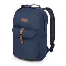 batoh daypack LOAP OXY modrý