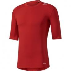Adidas Techfit Base Short Sleeve M AJ4968 compression t-shirt