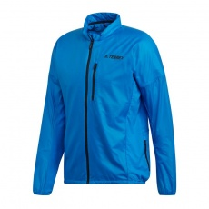 Adidas TERREX Agravic Alpha Shield M DQ1561 jacket blue