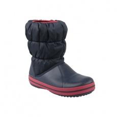 Crocs Winter Puff Boot Jr 14613-485 shoes