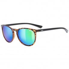 brýle UVEX LGL 43 havana černé