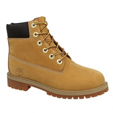 Timberland 6 In Premium WP Boot JR 12909 shoes