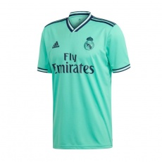Adidas Real Madrid Third Jersey T-Shirt 19/20 M EH5128