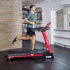 Electric treadmill Reebok Jet 200+ RVJF-20421RDBT
