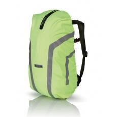 pláštěnka batohu XLC reflexní žlutá