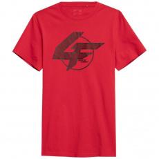 T-shirt 4F M H4Z21 TSM022 62S