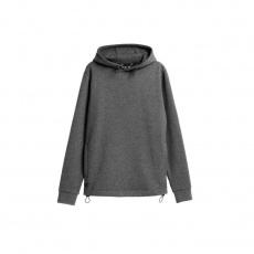 Shirt 4F M H4Z21-BLM013 Gray