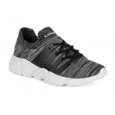 boty dámské LOAP NOSCA černé
