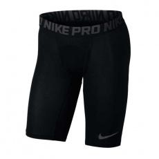Nike Pro Long Short 9 'M 921538-010 thermoactive shorts