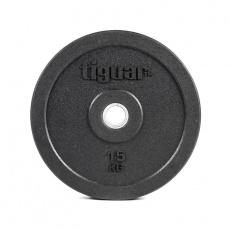 Olympic plate tiguar bumper TI-WB01500