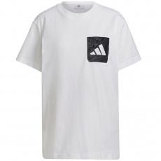 Adidas Lace Camo GFX 1 W T-shirt