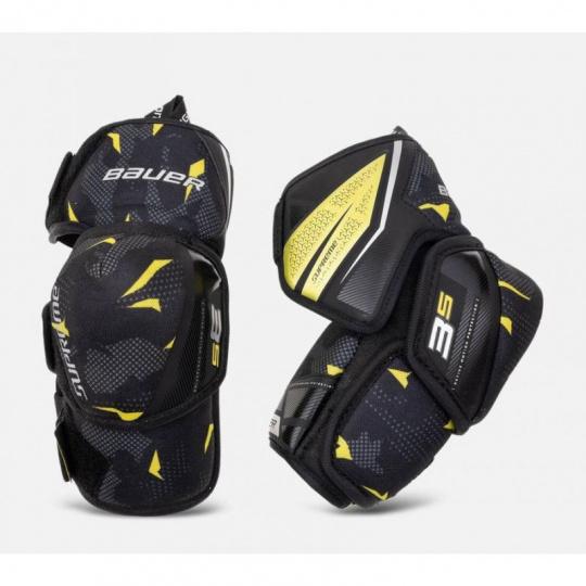 Bauer Supreme 3S Jr. hockey elbow pads