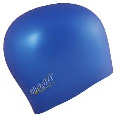 Allright swimming cap, silicone, blue
