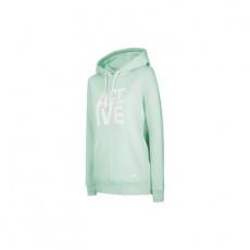 4F W sweatshirt H4Z20-BLD013 Mint