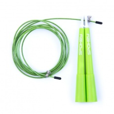 CrossFit skipping rope with steel cable