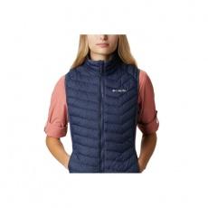 Columbia Powder Pass Vest W 1832222467