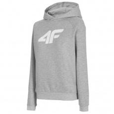 4F W sweatshirt H4L21-BLD023 27M
