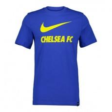 Chelsea FC Swoosh M Jersey