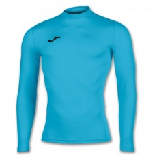 ACADEMY SHIRT BRAMA FLUOR TURQUOISE L/S
