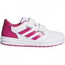 Adidas AltaSport CF K Jr D96828 shoes