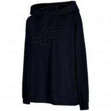 4F W sweatshirt H4Z21-BLD026 Navy blue