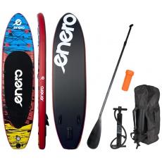 Paddleboard ENERO 300X76X15CM 115KG