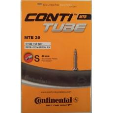 duše Continental MTB 28/29 (47/62-622) FV/42mm