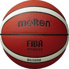 B6G3800 FIBA basketball