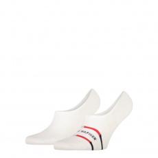 Socks Tommy Hilfiger Men Footie 2P Breton Str 100002213 001