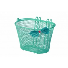 koš BASIL Jasmin Basket zelený