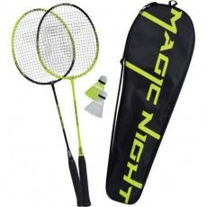 Talbot Torro Magic Night Set 449405 badminton set