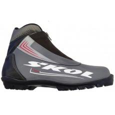 boty na běžky SKOL GS 508 šedé
