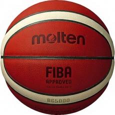 B6G5000 FIBA basketball