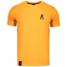 A 'T-shirt Orange M