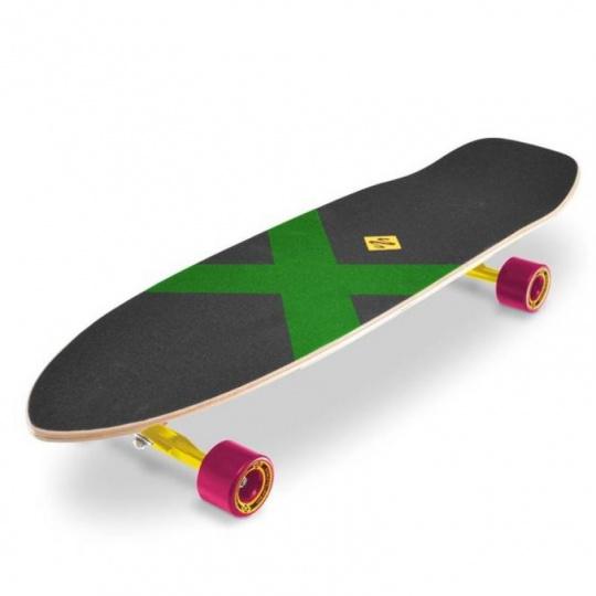 Street Surfing Freeride Longboard 36 '' Board984