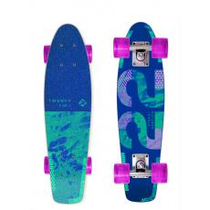 Street Surfing Skateboard Street Surfing BEACH BOARD WOOD Twenty Two
