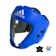 AIBA approved helmet