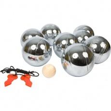 Enero Boule Petanque balls 8pcs 586026