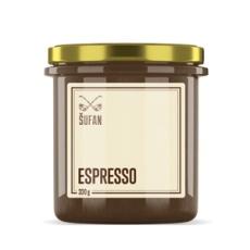 Espresso krém 330g