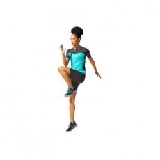 Asics Fujitrail Sprinter Short W 2012B928-020 shorts