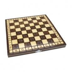 Chess Mikrus 27 x 27 cm 24310