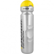 Isostar 1000 ml FlipTop-Flap bottle