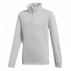 Adidas CORE 18 TR Top Junior CV4142 football jersey