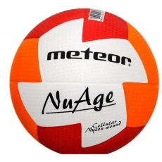 Handball Meteor NUAGE 04068 white