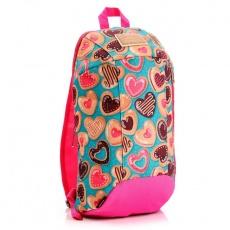 Backpack Meteor cookies 9L 74531