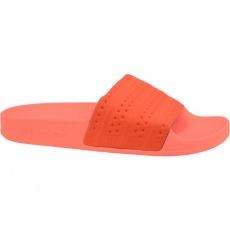 adidas Adilette Slides czerwone 42