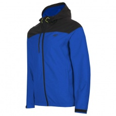 4F H4L19-KUMT002 city jacket cobalt