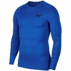 Nike Pro NP Top LS Tight M BV5588-480 thermoactive shirt